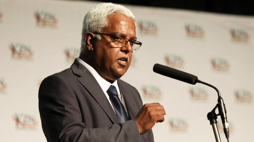 KZN: Ravi Pillay, Address by KZN MEC for EDTEA, during a conversation with the Youth in Business, DUT, Indumiso Campus, PMB (08/06/21)