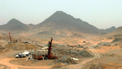 Sudan mining policy still needs work, says law firm