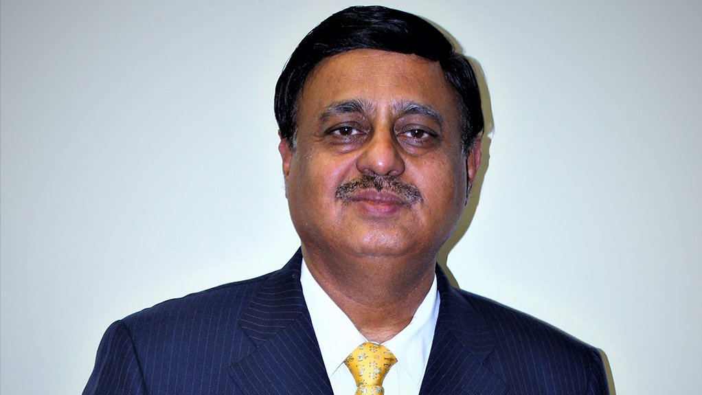 Ashok Thakur