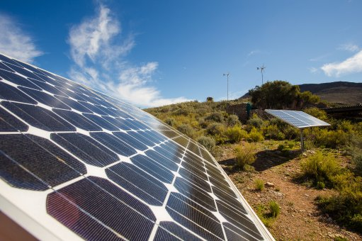 Eswatini solar photovoltaic projects