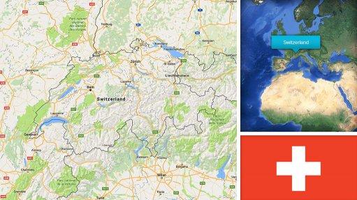 Eglisau-Glattfelden hydropower hydrogen production facility, Switzerland