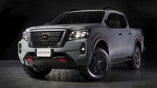 Nissan all-newNavaraproduction project, South Africa – update