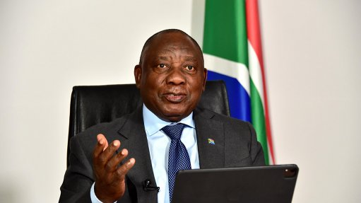 Ramaphosa moves to tackle growth-sapping electricity crisis by increasing licence-exemption cap on distributed projects to 100 MW