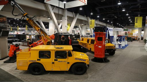 MINExpo INTERNATIONAL® Empowers the Industry to Meet Global Demand