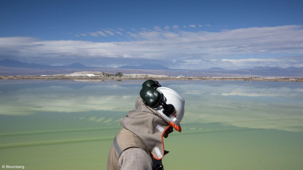 Lithium major Albemarle to boost extraction in search for green growth