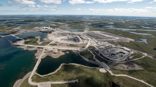 Canadian miner sees higher rough diamond demand across all categories