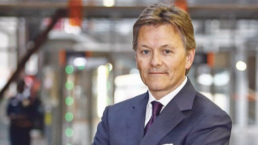 Ex-AngloGold CEO joins lithium developer's board