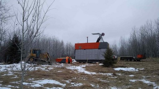 Yamana aims for 200 000 oz/y at Wasamac, construction decision expected soon