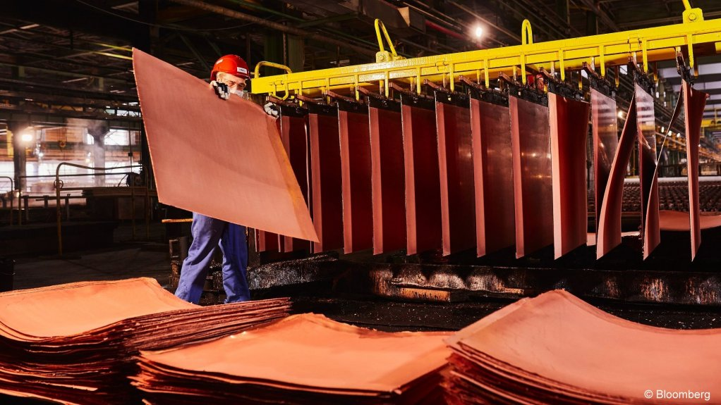 Copper's supercharged rally creaks on signs of softer demand