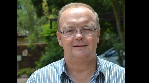 Aspasa director Nico Pienaar