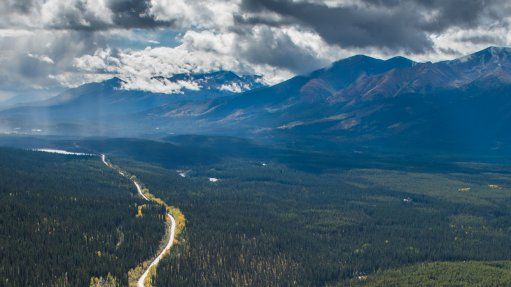 Seabridge reports Covid case at Yukon exploration site