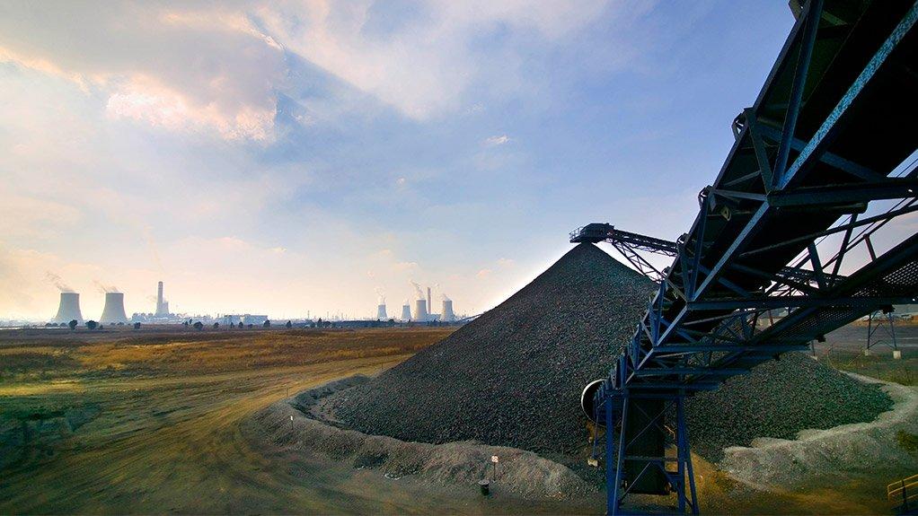 Large methane leak detected over South Africa coal mining region
