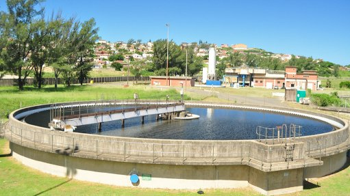 DURBAN WATER RECYCLING PROJECT DWR is a success model for PPPs