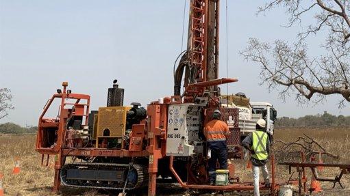 Goulaminalithium project, Mali – update