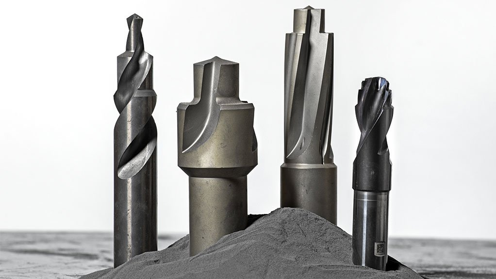 BMW kicks off recycling initiative for tungsten production tools