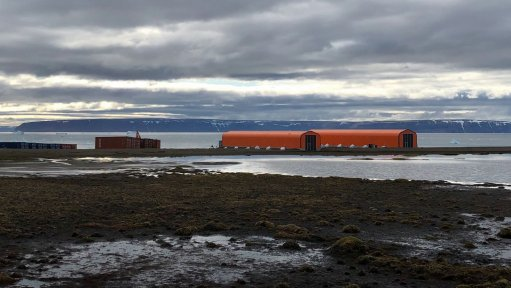 Greenland's Dundas mine jumps final regulatory hurdle
