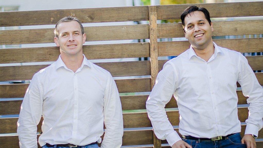 Nolan Daniel and Shadab Rahil