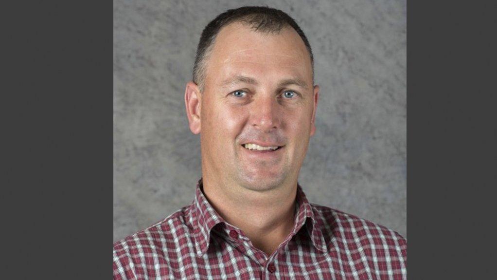 Grain SA incoming CEO Dr Pieter Taljaard