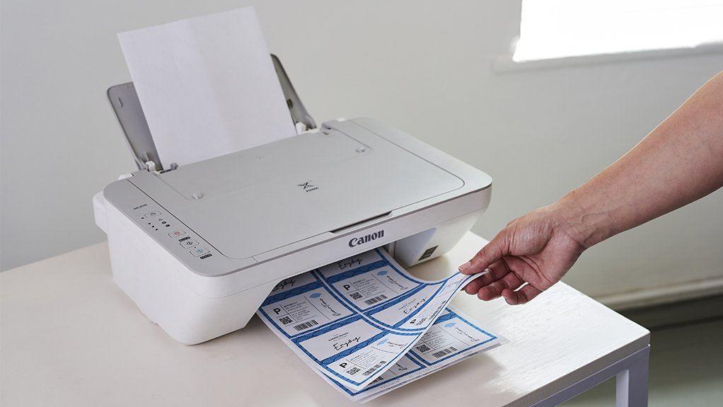 TOWER A4 printable labels evolve along with changing printer market