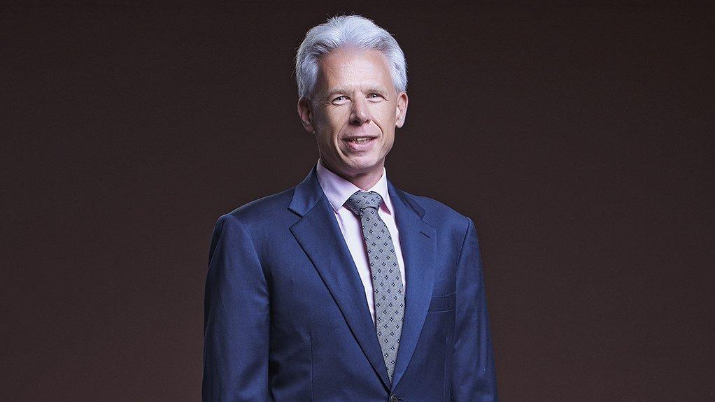 PPC CEO Roland van Wijnen