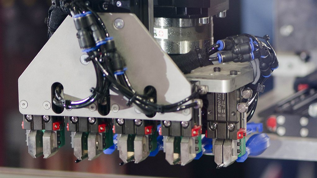 Lubrication solutions for plastics manufacturing