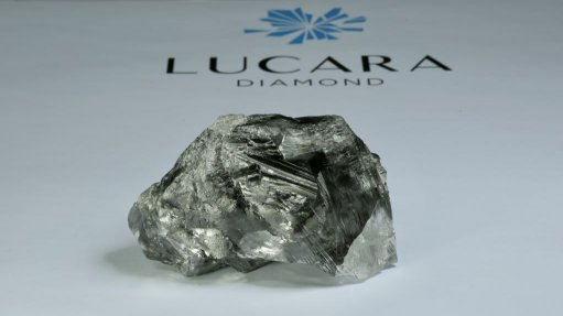Botswana delivers another diamond larger than 1 000 ct