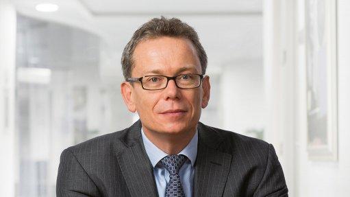 AP Ventures managing partner Andrew Hinkly