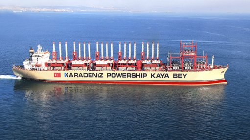 Karpowership SA to appeal after DFFE refuses environmental authorisation on three projects