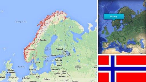Skaland Operation, Norway