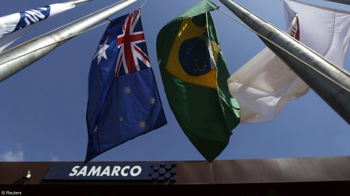 Samarco, a Vale-BHP joint venture, plans to raise $2bn in restructuring