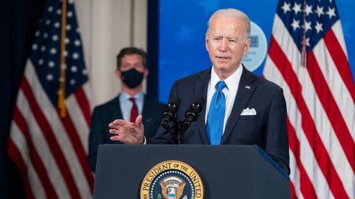 Caterpillar, steelmakers jump as Biden deal buoys demand view
