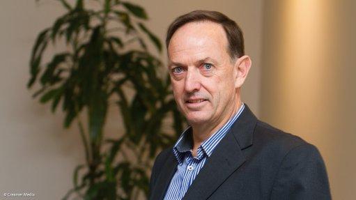 Hudaco CEO Graham Dunford