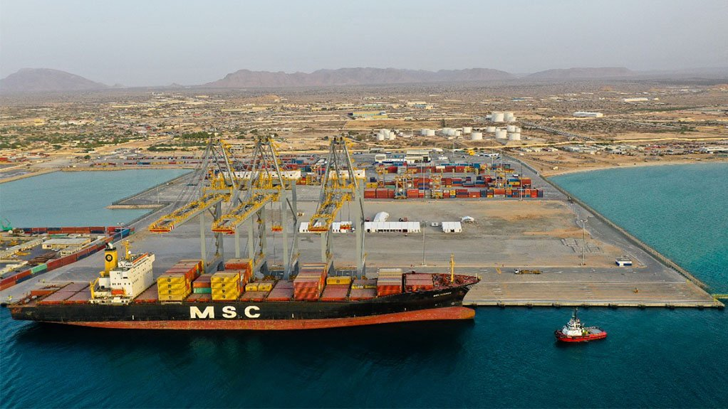 Berbera Port enters second phase, opens container terminal
