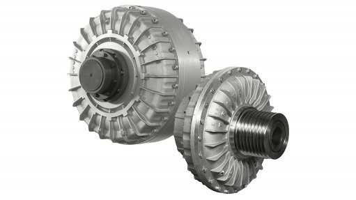 KEEP IT FLUID  Transfluid's constant fill fluid couplings have been designed for hydrodynamic transmission