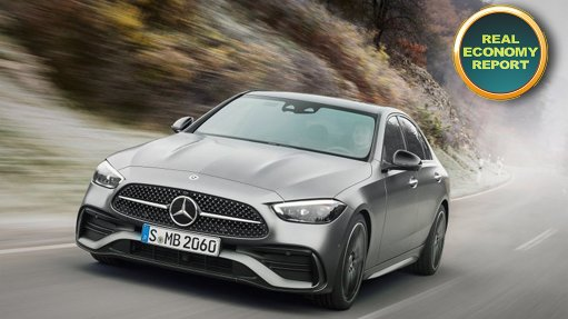 Mercedes-Benz South Africa starts production of new C-Class