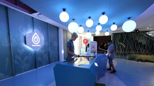 WONDERDAL EDUTAINMENT CENTRE Formula D Interactive is incorporating behavioural science into its design process, which is having a significant impact on the efficacy of these solutions.