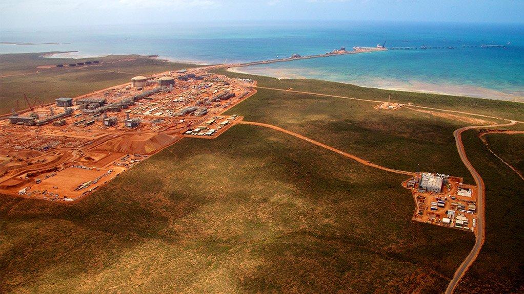 Chevron takes A$6bn plunge at Gorgon