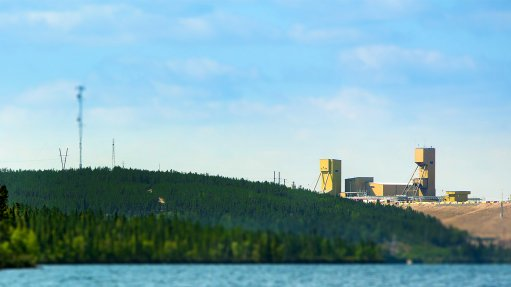 Cameco shuts Cigar Lake as wildfire rages nearby