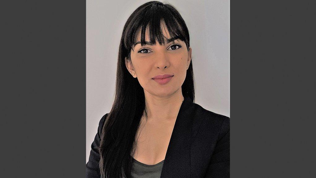 Natasha Ramdass