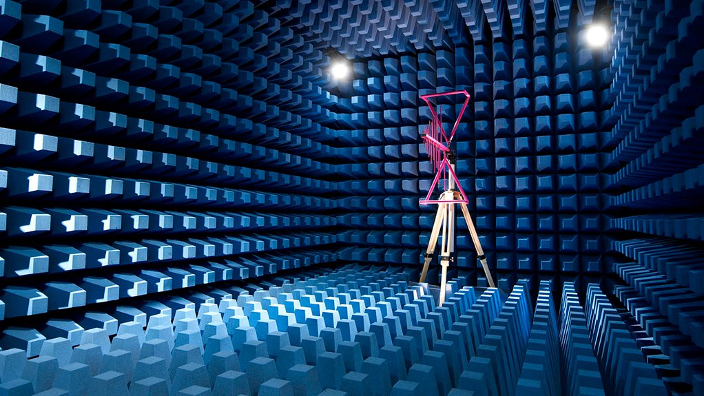 TESTED FOR UNDERGROUND Electronic equipment, including phone, tablet or wireless access points, need to be subjected to EMI/EMC testing to ensure the PDS and CAS are not compromised
