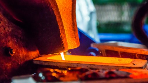 Gold miners urged to up their game  to meet 2030 emissions target