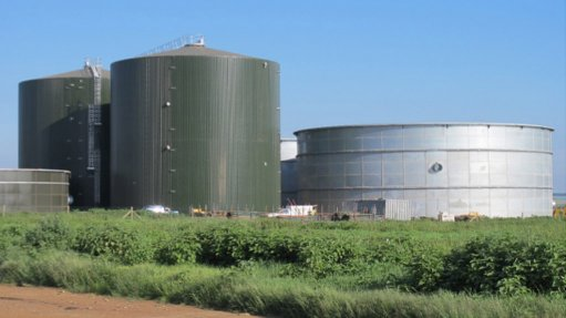 Progressive moves to ban organic waste from landfills seen as key driver of South African biogas industry