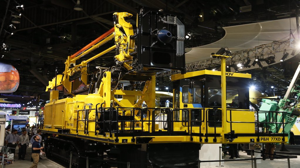 MINExpo INTERNATIONAL® 2021 Provides the Industry with Products and Services to Meet Global Requirements