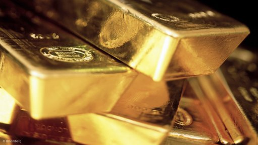 Gold regains shine after central bank buying drops to decade low