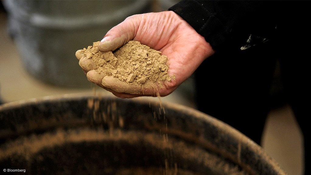 Vital starts Canadian rare earth production