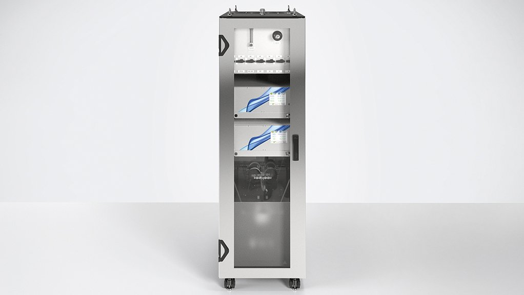 AP2E DURAG Group provides unique gas analyser solutions