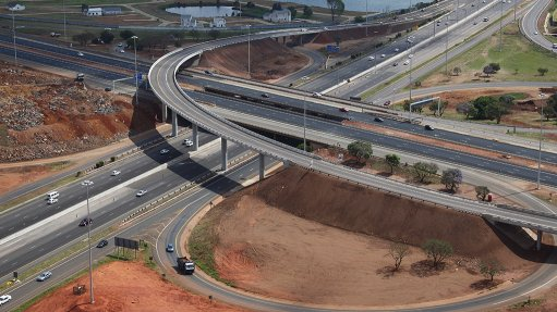 INTERCHANGE Transport sector has 15 SIDS projects across the country