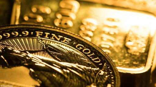 Gold breaks $1 800 again as traders await steer from Fed minutes