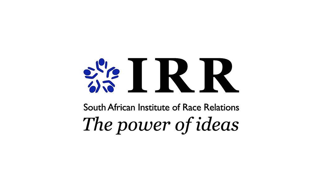 Institute of Race Relations logo
