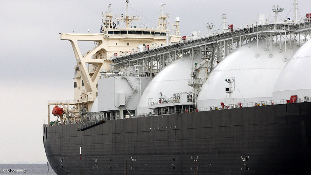 Qld LNG export reaches record highs